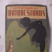 Little Book of Nauture Stories