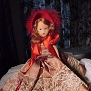 Nancy Ann Storybook