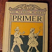 The Merrill Readers Primer