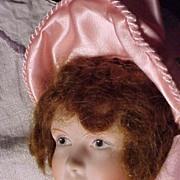 Vintage Artist's Doll