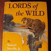 SALE Lords of the Wild