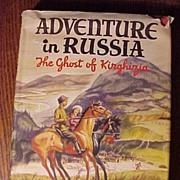 SALE Adventures in Russia