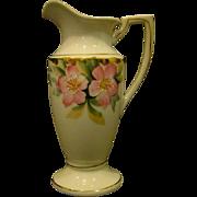 Noritake Azalea tall berry form creamer cream pitcher