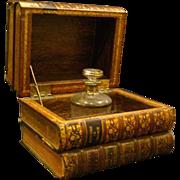 French books tantalus set HIstoire de France