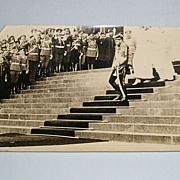 Original Photograph of Russian Emperor Nicholas II, Circa 1915