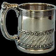 19th Century Gorham Silverplate Cup