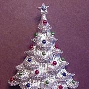 Gerrys Christmas Tree Pin