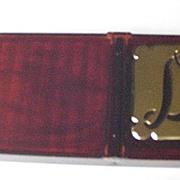 Lucite Cigarette / Compact Clutch Original Faux Cigarettes Intact