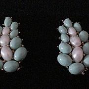 Vintage Trifari Earrings