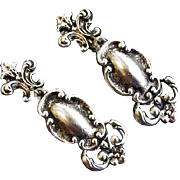 Victorian Revival Earrings