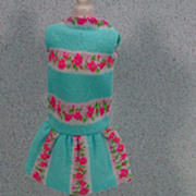 "SOLD Mattel Barbie Outfit, ""Togetherness"" Excellent and Complete, 1968"