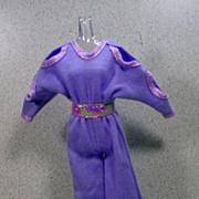 Mattel Barbie Pet Show Fashions Outfit, 1988, Mint