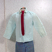 Mattel Ken Outfit, Cool ' Casual, 1972, Complete