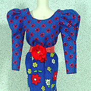 Mattel Barbie Best Buy Fashion #3343 from 1973, Mint and Complete
