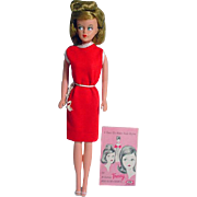 American Character Tressy Doll, 1960's, Beautiful!