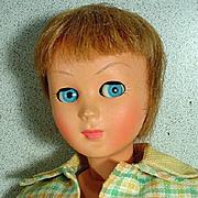 MIB Bonomi Italian Teen-Age Doll, 1960's, Rare!