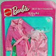 Mattel Barbie Best Buy Fashion, MOC, 1974!!