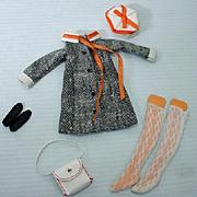 Mattel Vintage Skipper Outfit, All Spruced Up, 1967