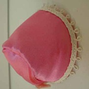 Rare Mattel Barbie Glamour Hat from 1967, Mint!