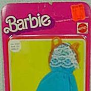 NRFC Mattel Barbie Best Buy Fashion #9963 from 1977!