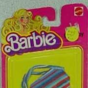 Mattel Barbie Best Buy Fashion, #1361, NRFC from 1978!