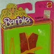 Mattel Barbie Fashion Collectibles Outfit #1903, NRFC, 1980.