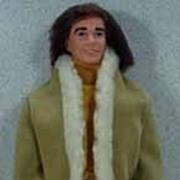 Mattel 1975 Now Look Ken in Best Buy Fashion #8617.