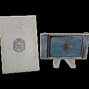 Girey Kamra Vanity with Box