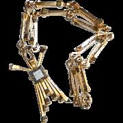 Larry Vrba Castlecliff Pendant Necklace
