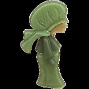 Poulbot Little Boy Pin By French Designer Lea Stein