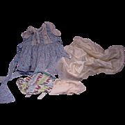 SALE Terri Lee Doll Clothes Lot