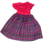 Vogue Jill Doll Dress Outfit