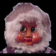 Harold Naber Naber Kids Milli Molli rare doll