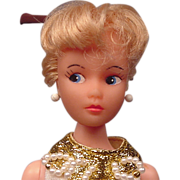 Vintage Camay Fashion Doll