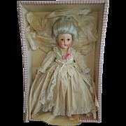 """SALE RARE and Near MIB Effanbee 15"""" Compo Historical Replica Doll c.1939"""