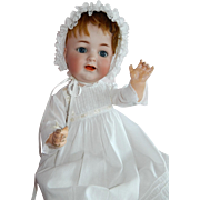 "SALE 17"" Kammer Reinhardt 126 Mein Leibling Character Baby"