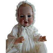 "LOVELY 13"" Kestner JDK Hilda Baby Doll"