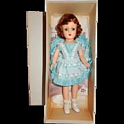 MIB Oroiginal Mary Hoyer Doll in Tagged Day Dress