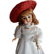 """LOVELY Display Ready 18"""" French DEP Doll"""