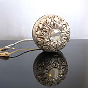Antique Sterling Silver Gorham Yo-Yo