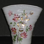 Consolidated Con Cora Fan Vase