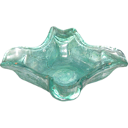 Consolidated Catalonian Jade Ashtrays