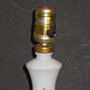 Consolidated Con Cora Lamp