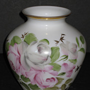 Consolidated Con Cora Urn shaped Vase