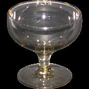 Morgantown American Modern Russell Wright Wine glasses