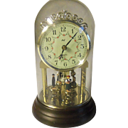 Neif Mini Quartz Anniversary Clock - Germany
