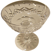 Waterford Lismore Champagne/Tall Sherbet Crystal Stem