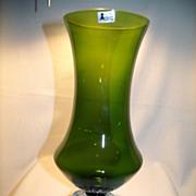 Aseda  Mid Century Vase