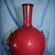 Nine Iron Studio Murano Inspired Vase