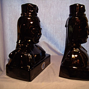 Imperial Cathy Empress Bookends